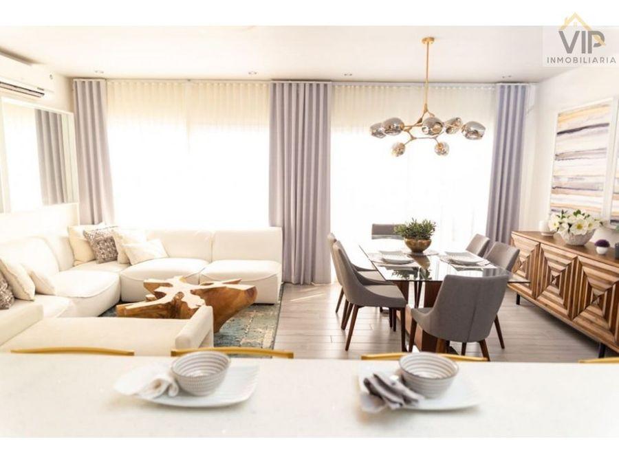 apartamento en pre venta san pedro sula