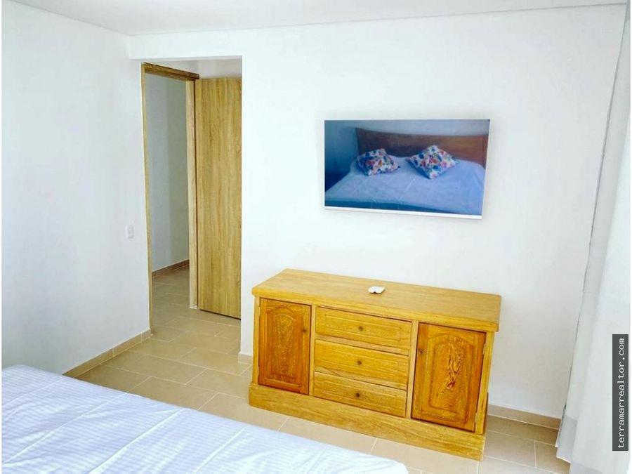 apartamento en venta frente al mar en covenas