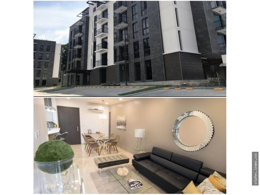 apartamento en renta tribeca sps