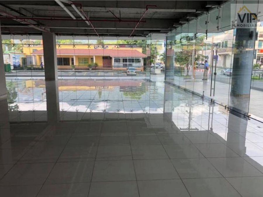 local comercial en renta metropark san pedro sula
