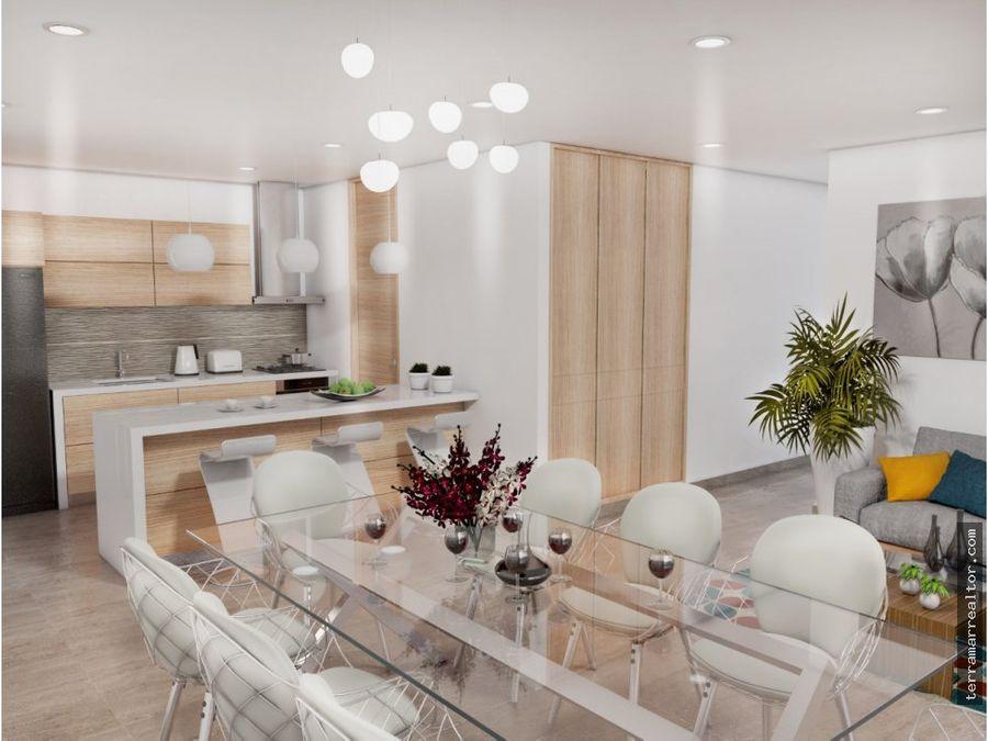 apartamentos sobre planos sky condominio