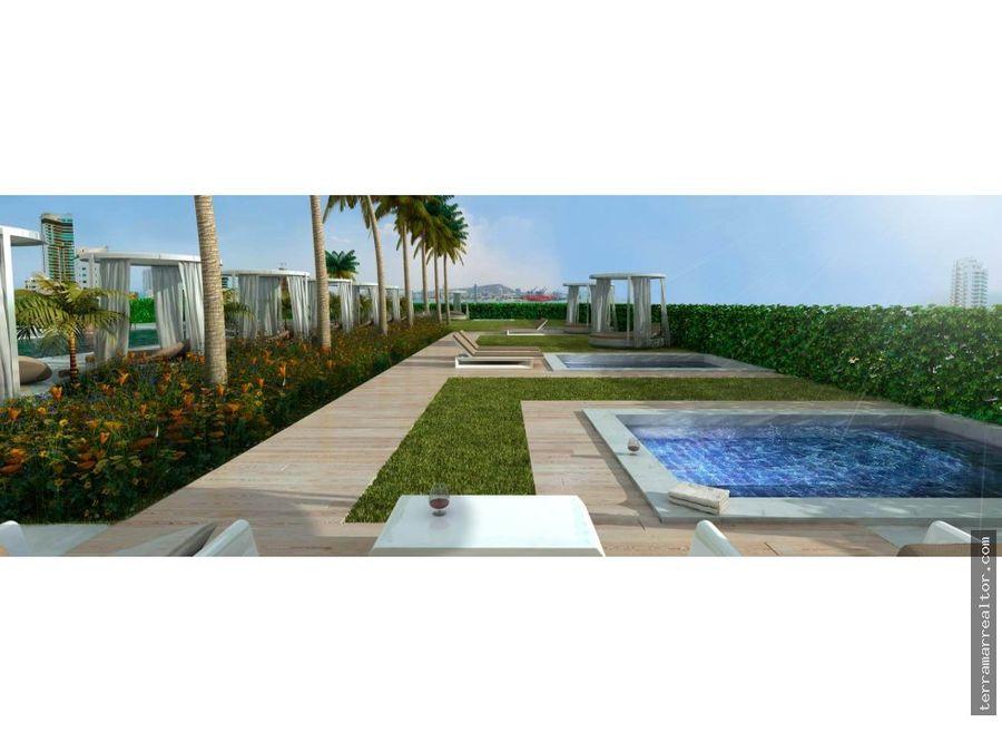 exclusivos de apartamentos sobre planos cartagena
