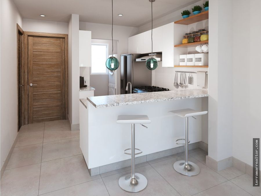 apartamentos sobre planos economicos punta cana