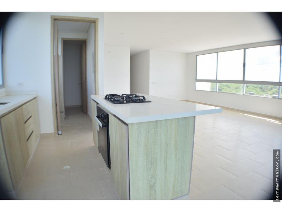 venta de amplio apartamento frente al mar en covenas