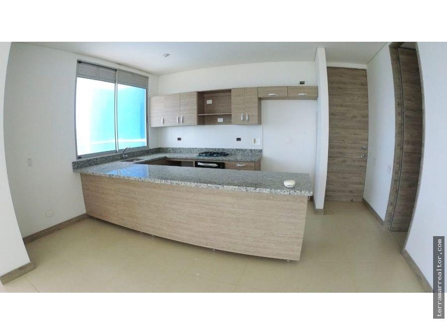 venta de apartamento con piscina en covenas