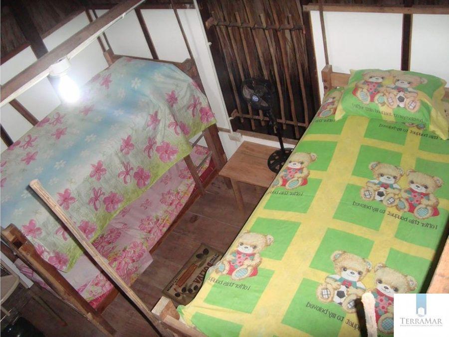 alquiler de cabana en rincon del mar san onofre