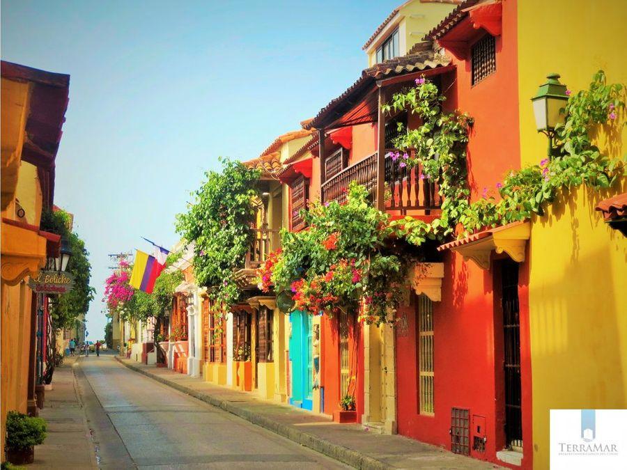 reservas de hoteles en cartagena