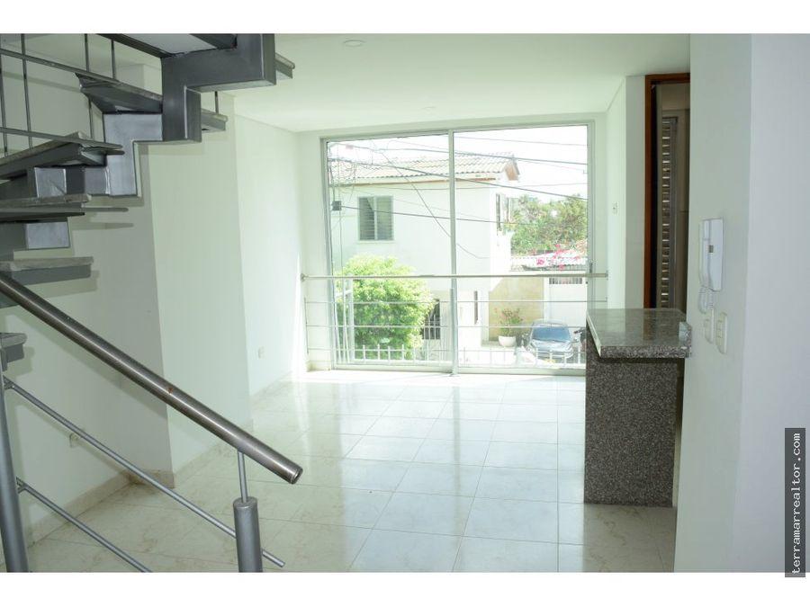 apartamento duplex en sincelejo financiacion
