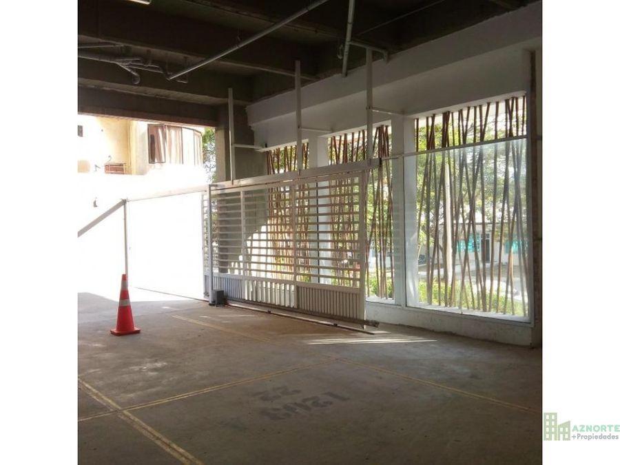alto prado 3 alcobas duplex edificio bambuloft