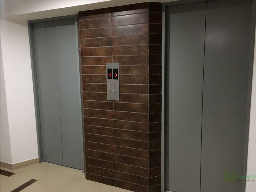 apartamento en venta altos de riomar