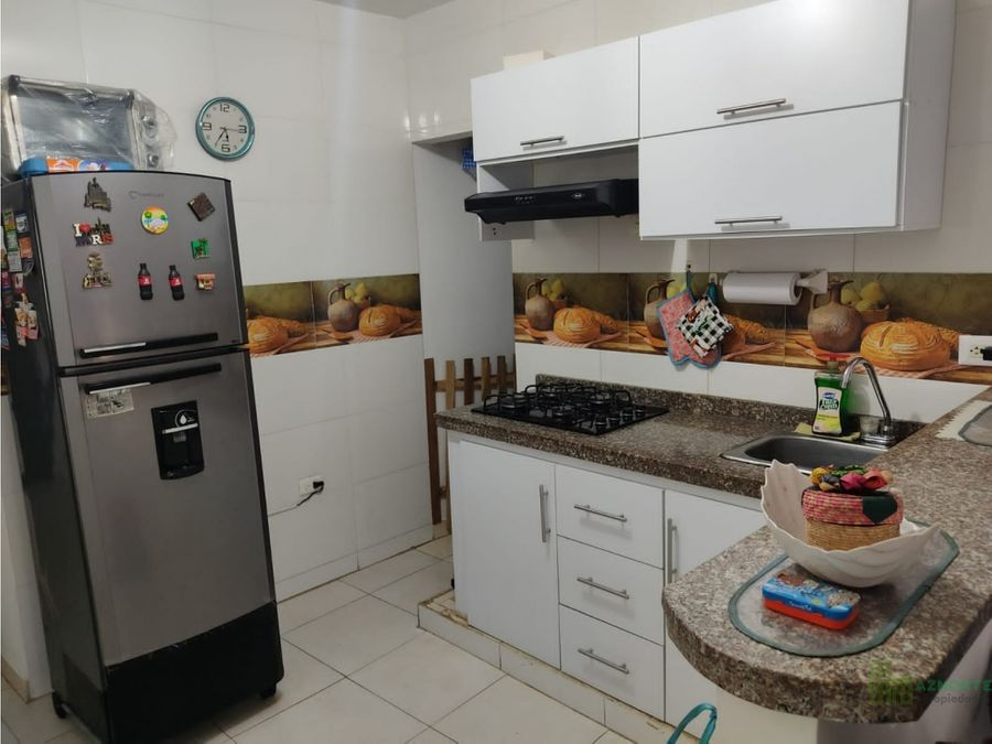 apartamento en venta barrio colombia