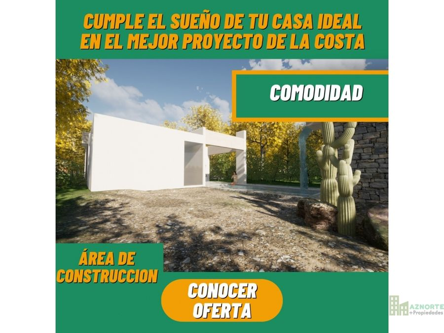 proyecto makana ecovillage juan de acosta