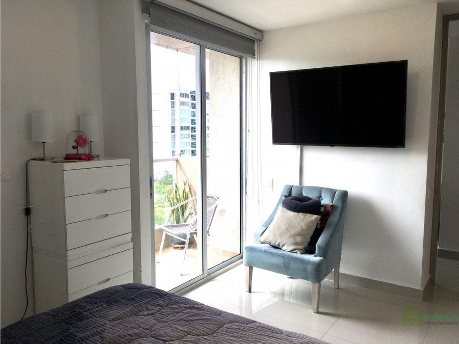 apartamento en venta rio alto