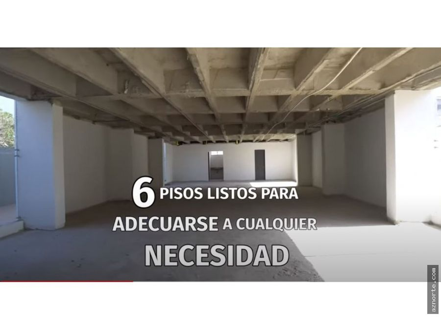 edificio multiproposito