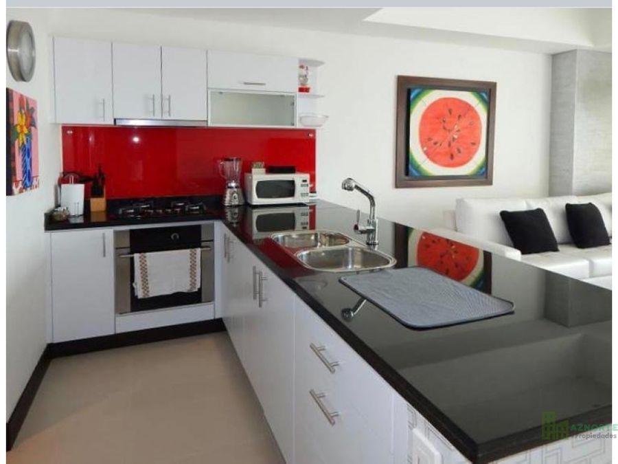 apartamento en venta murano beach house