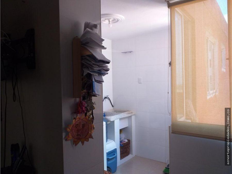 dinamarca venta apartamento 3 alcobas barranquilla