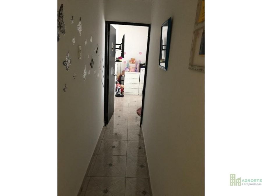 san isidro 2 alcobas piso 2