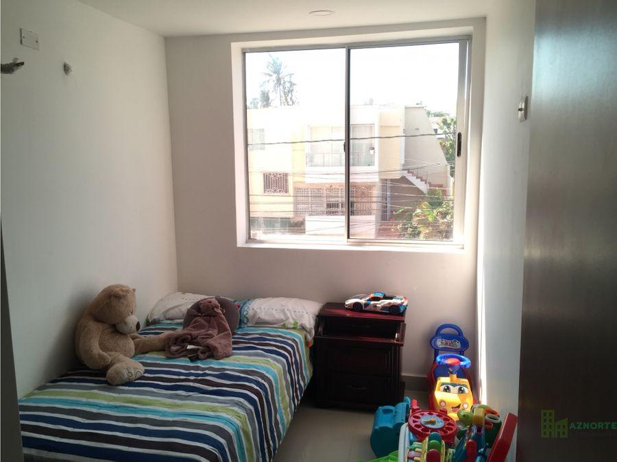 apartamento en venta tabor
