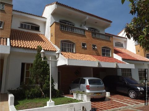 casa 3 alcobas venta villa santos