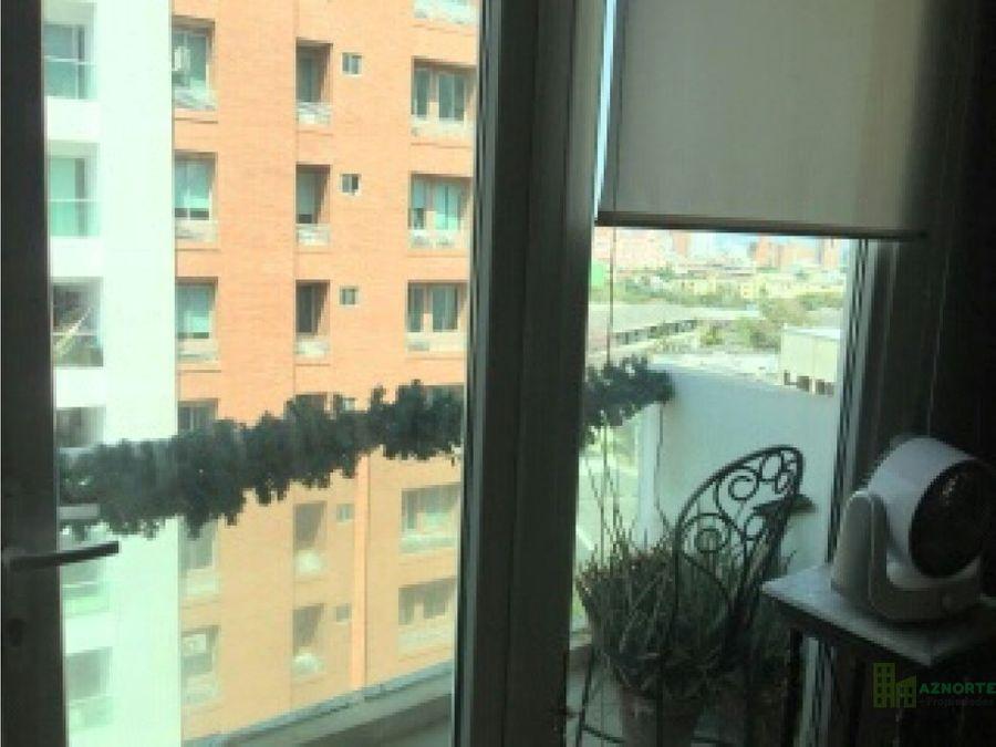 grand plaza 85 venta apartamento 1 alcoba piso 7