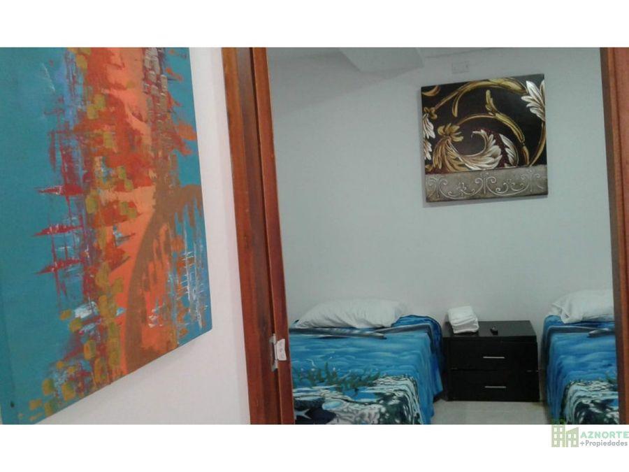 puerto colombia 2 alcobas piso 2