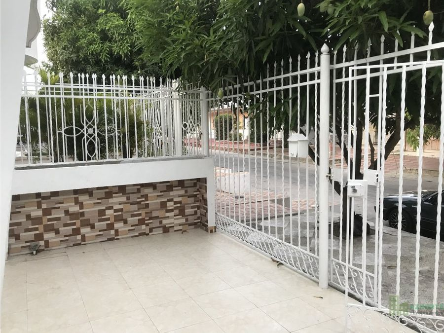casa en venta barrio olaya