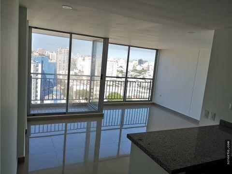ciudad jardin 3 alcobas piso 5