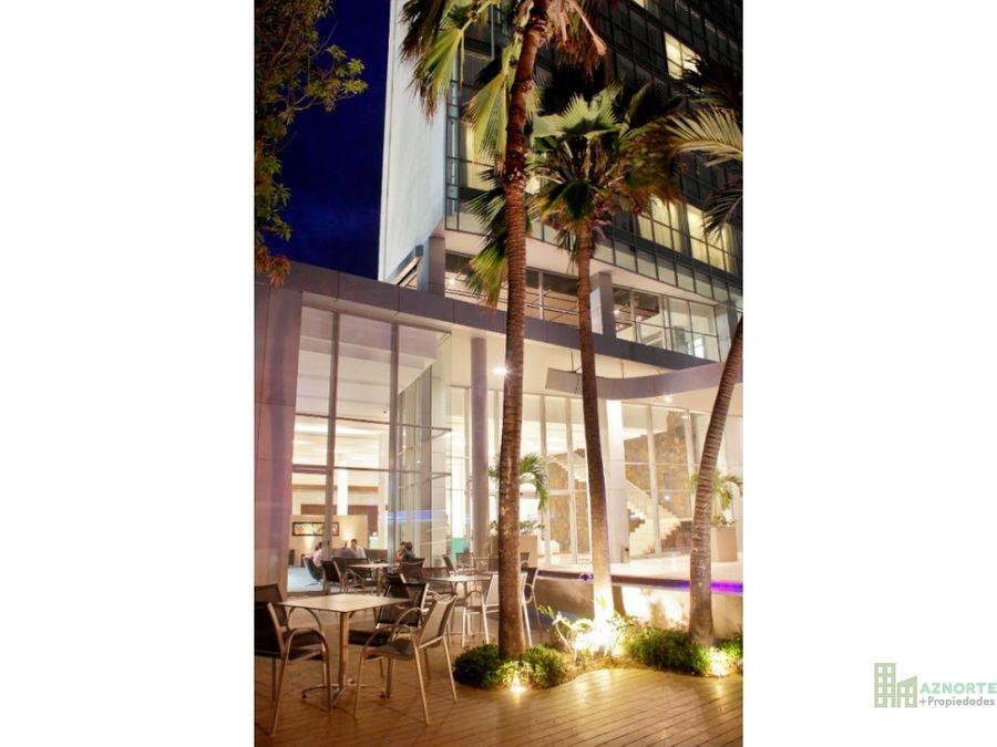 hotel estelar alto prado 2 alcobas