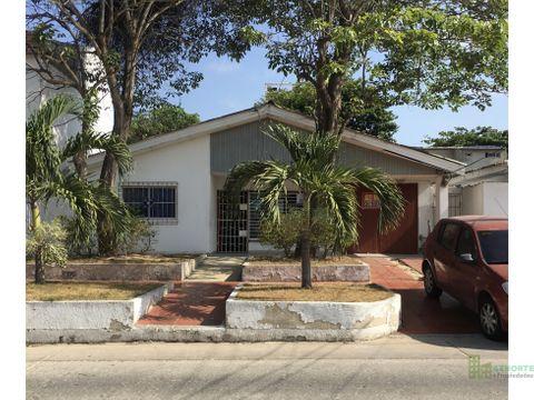 casa en venta paraiso