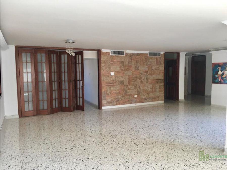 apartamento en venta barrio riomar
