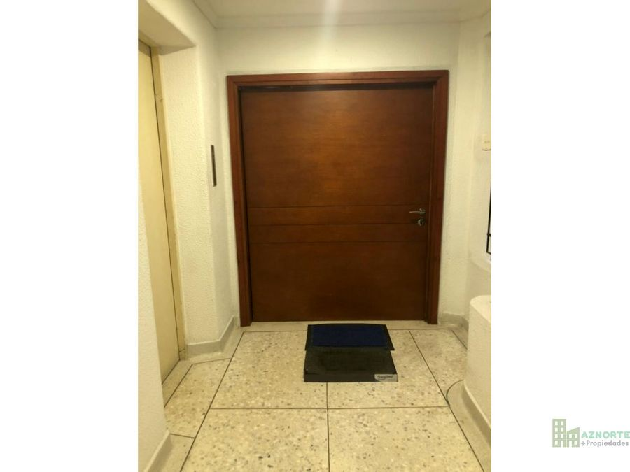 anturios 3 alcobas villa country piso 6