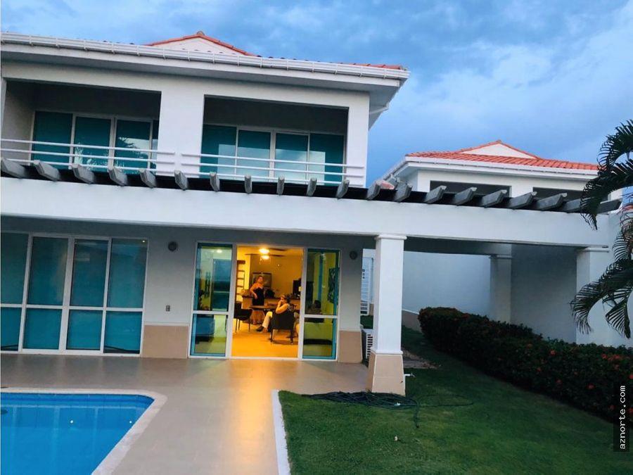 casa de mar venta casa de playa cartagena