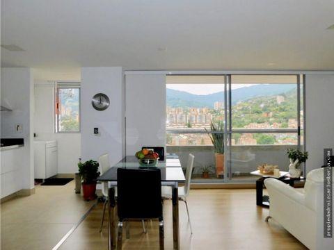 hermoso apartamento la paz envigado