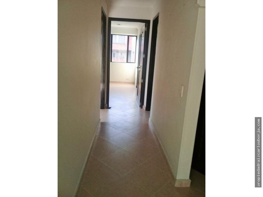 apartamento en venta en medellin centro