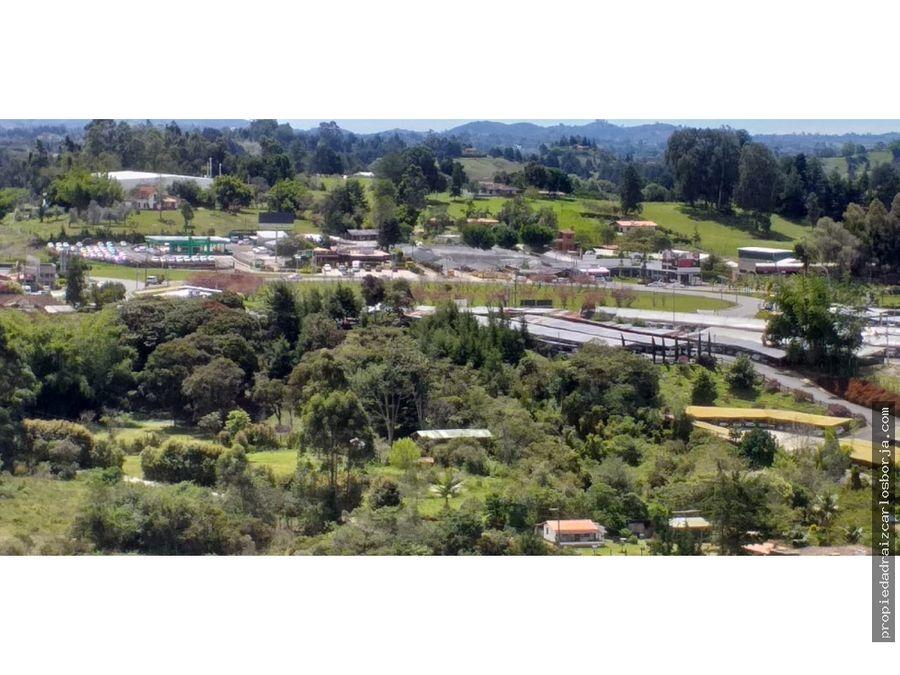 casa finca en venta en rionegro sector aeropuerto