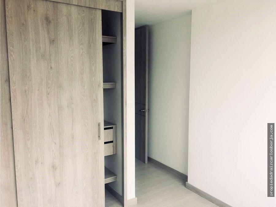 apartamento en venta en envigado transversal intermedia