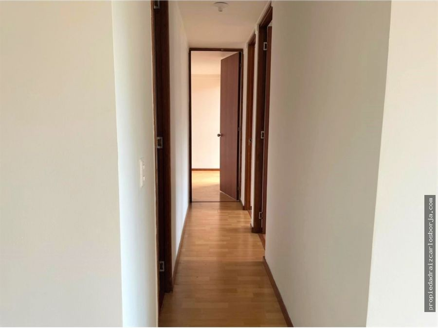 apartamento en venta en envigado la paz