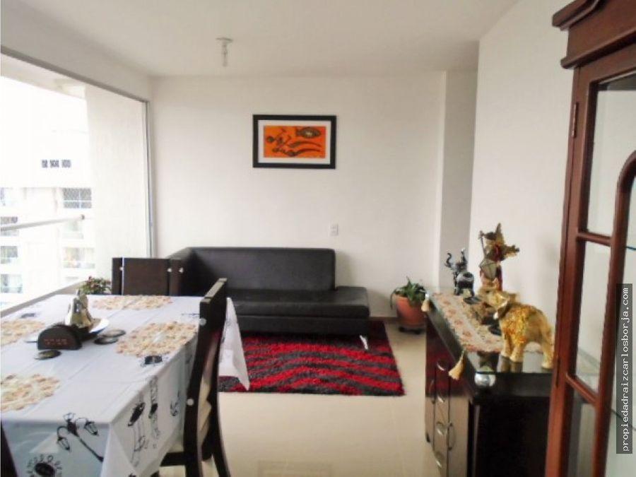 venta de apartamento en sabaneta con hermosa vista