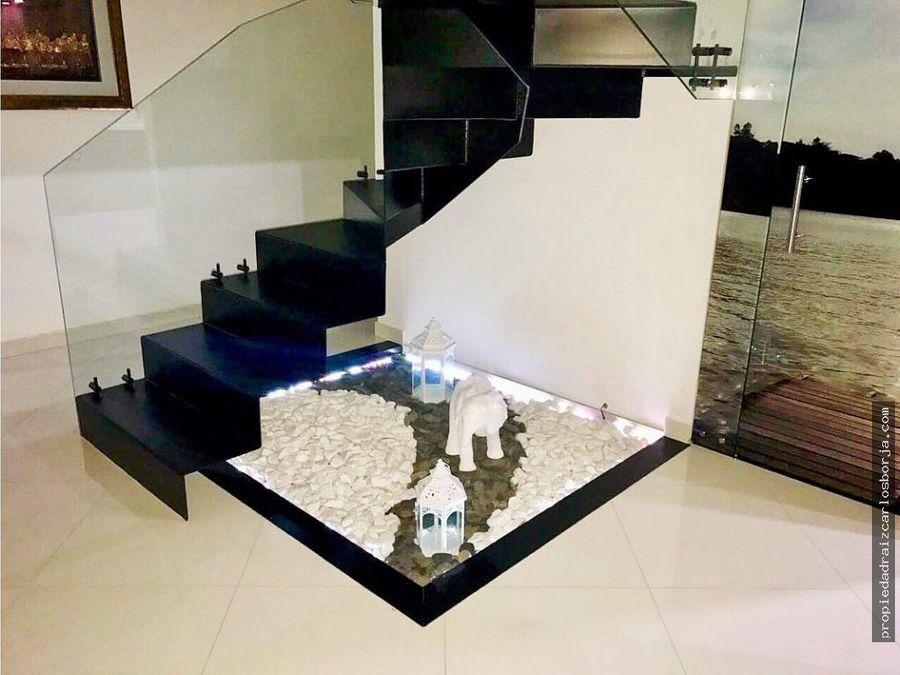 casa moderna en venta el atravesado envigado