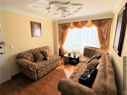 apartamento en venta en el poblado loma del indio