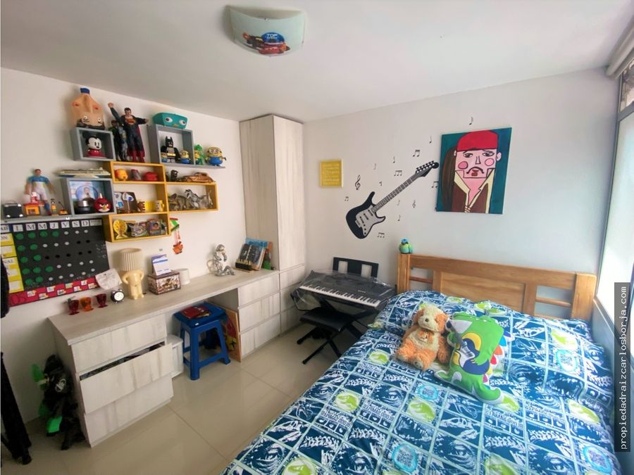 apartamento en venta en medellin sector estadio