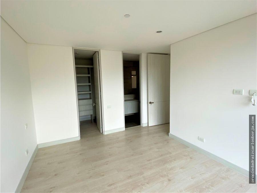 apartamento en venta en envigado cumbres