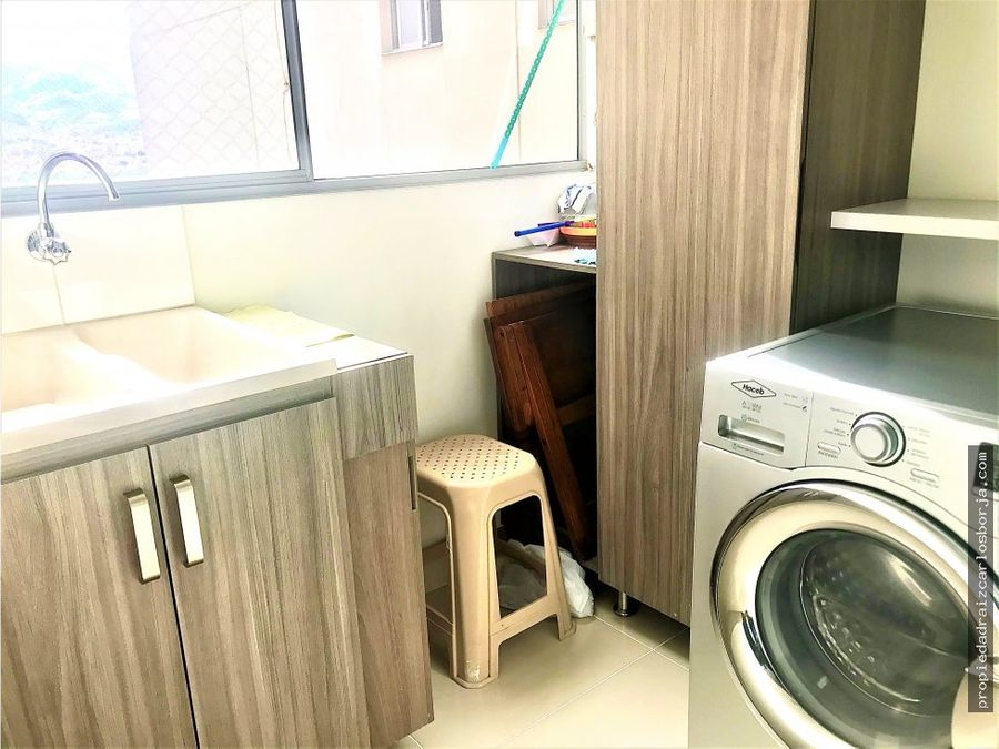 apartamento en venta ciudad del rio el poblado