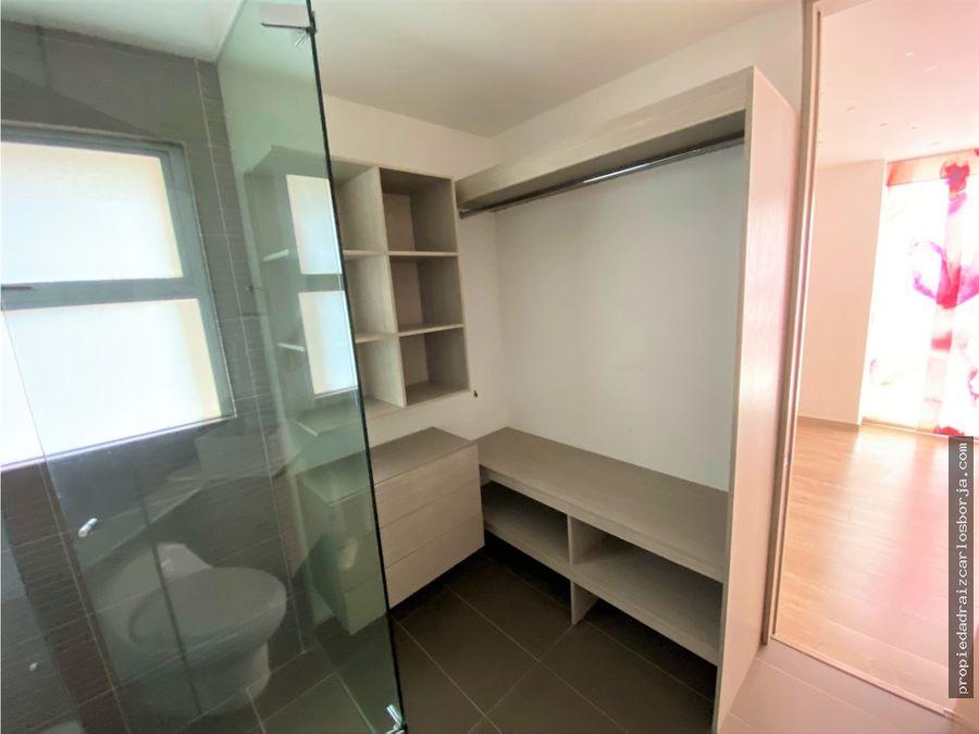 apartamento loma del chocho envigado en venta