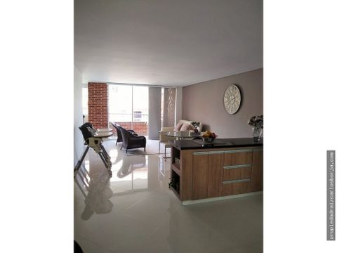 hermoso apartamento barrio mesa envigado en venta