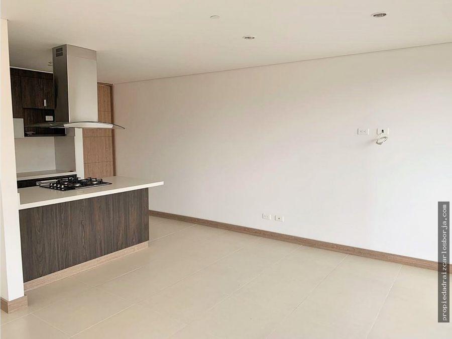 venta de apartamento la intermedia envigado