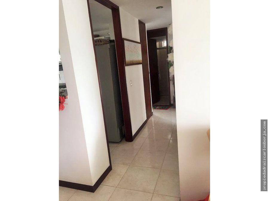 venta de apartamento la abadia envigado