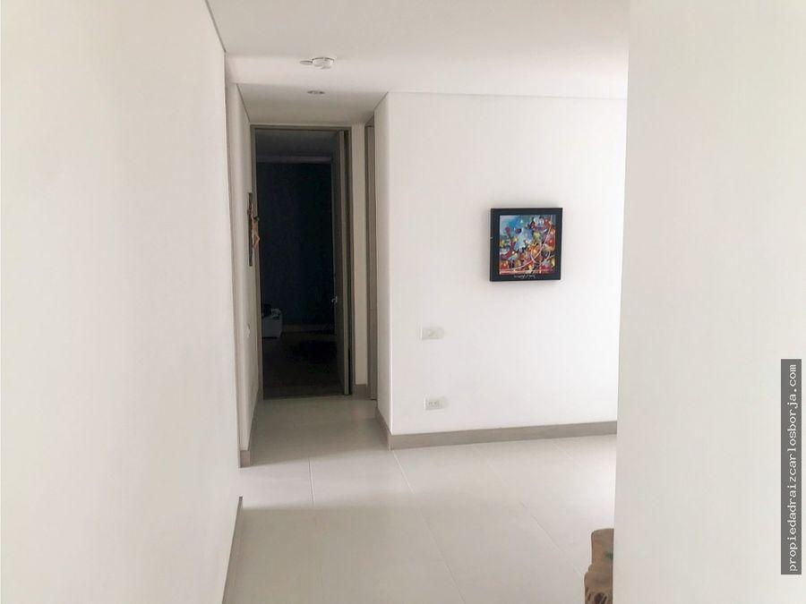 apartamento en venta en envigado cumbres loma del chocho
