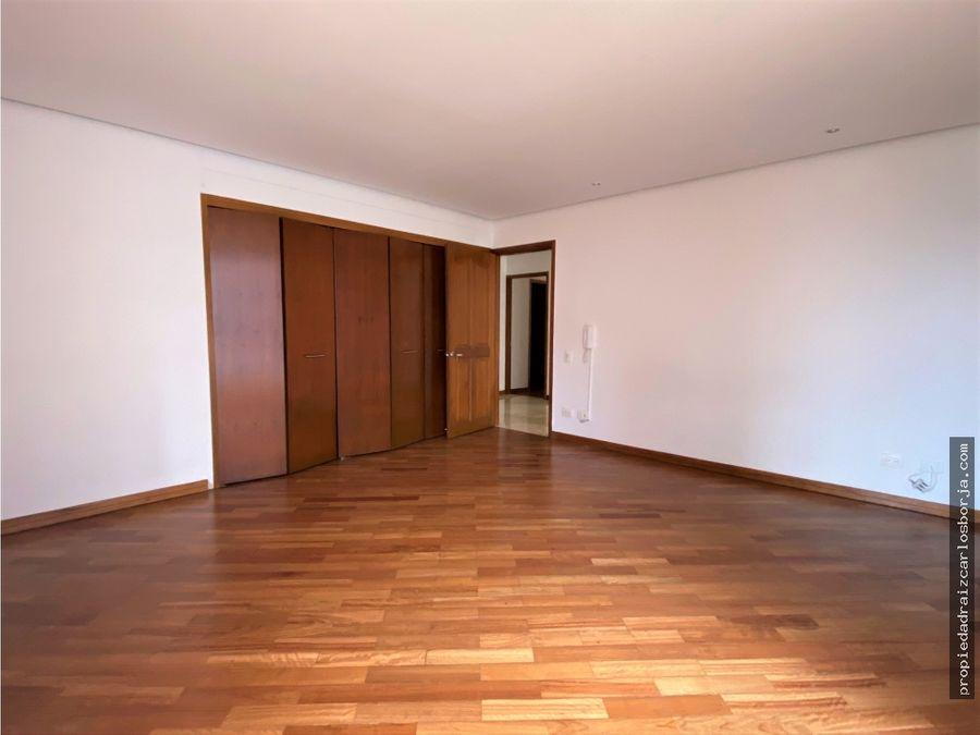apartamento en venta en lalinde el poblado