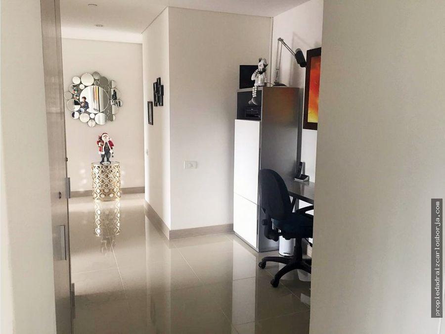 apartamento en venta envigado cumbres loma del chocho